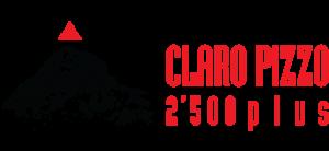 Claro-Pizzo 9.2K 2500+